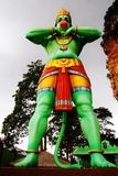 Hanuman Statue Stock Photo