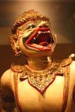 hanuman staty Royaltyfri Fotografi