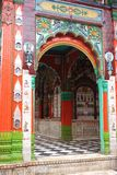 Hanuman Temple Ayodhya Fotos de Stock