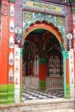Hanuman Temple Ayodhya Stock Photos
