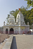 Hanuman temple Stock Image