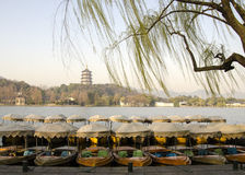 Hanzhou Royalty Free Stock Photos