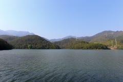 Haoyue lake Stock Images