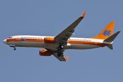 Hapag-Lloyd Kreuzfahrten Airline Royalty Free Stock Photography