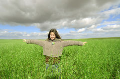 Hapiness Stock Images