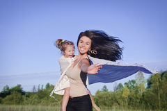 Happines Royalty Free Stock Image