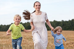 Happiness Royalty Free Stock Photo
