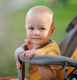 Happiness Baby Royalty Free Stock Photography