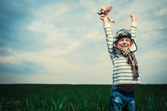 Happiness Royalty Free Stock Photography