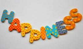 Happiness concept Stock Photo