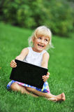 Happiness  girl Royalty Free Stock Photos