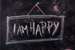 Happiness Stock Image