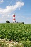 Happisburgh Lighthouse Stock Photography