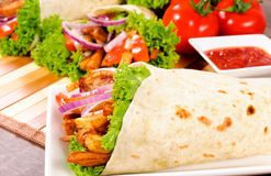 Free Happpy Meal Stock Image - 28403081