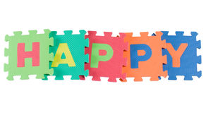 Happy Stock Image