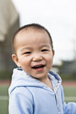 Happy asian boy Royalty Free Stock Photography