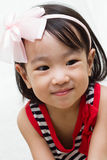 Happy Asian Chinese Children Royalty Free Stock Photography