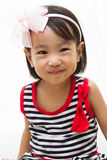 Happy Asian Chinese Children Royalty Free Stock Images
