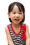 Happy Asian Chinese Children Stock Images