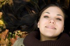 Happy Autumn Stock Image