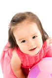 Happy Baby Royalty Free Stock Photo