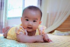 Free Happy Baby Royalty Free Stock Image - 64971296