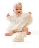 Happy baby Royalty Free Stock Photos