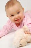 Happy baby #9 Stock Photos