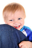 Happy Baby Boy Royalty Free Stock Photos