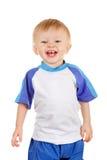 Happy Baby Boy Royalty Free Stock Photography