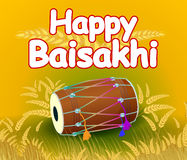 Happy Baisakh Royalty Free Stock Photos