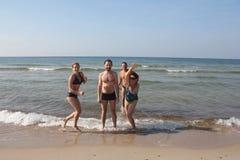 Happy Baltica Royalty Free Stock Image