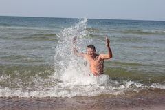 Happy Baltica Royalty Free Stock Photos
