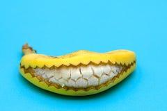 Happy Banana Stock Image