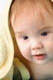 Happy beauty Royalty Free Stock Image