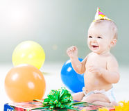 Happy birhday! Royalty Free Stock Images