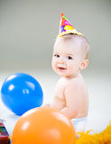 Happy birhday! Stock Images