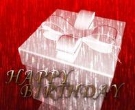 Happy Birthday Royalty Free Stock Image