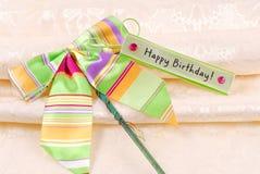 Happy Birthday Royalty Free Stock Images
