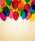 Happy Birthday Stock Images