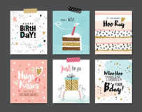 Free Happy Birthday Stock Images - 84236274