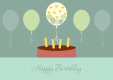 Birthday Cards Cake ~ Latest happy birthday greeting cards with cake