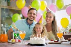 Happy birthday! Royalty Free Stock Photos