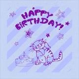 Happy birthday14 Stock Photo
