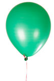 Happy Birthday party balloon decoration Royalty Free Stock Photos