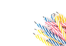 Free Happy Birthday Template Stock Photo - 14954510