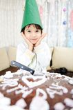 Happy birthday to you! royalty free stock images