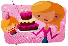 Happy birthday to you Royalty Free Stock Photo