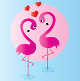 Happy birthday or valentines day Royalty Free Stock Images
