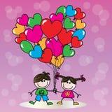 Happy birthday or valentines day Stock Photo